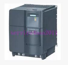 NEW Siemens inverter MM420 series 6SE6420-2UC13-7AA1  220V 0.37KW fan