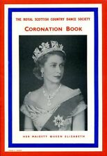 The Scottish Country Dance Book : Coronation Book : Book 17 by Wiseman (softback