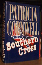 Southern Cross by Patricia Cornwell 1st Edition (1998, Hardcover)