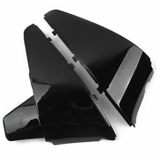 ABS Black Battery Side Faring Cover For Honda Shadow VT600 VLX600 STEED400 88-98