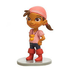 Izzy Pirate Disney Jake and the Neverland Pirates Figure Figurine Cake Topper
