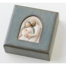 Willow Tree - Holy Family Memory Box - by Susan Lordi -  Enesco