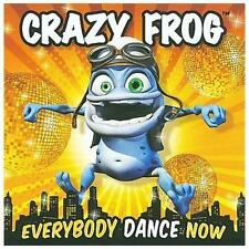 Everybody Dance Now 2009 by Crazy Frog