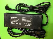 120W AC adapter charger cord for Toshiba Satellite P30-JC1 P30-RV2 P200-RT9 NEW