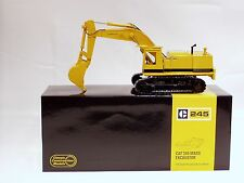 Caterpillar 245ME Mass Excavator - 1/48 - CCM - Diecast - Only 395 Made