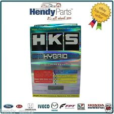 *Genuine HKS Super Hybrid Panel Filter Honda EK EG D16 B16 B20 70017-AH004*