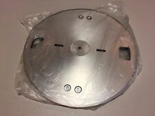 DENON Platter For DP-61F / DP-65F Turntable - New