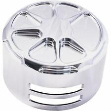 LA Choppers - LA-F340-00 - Fusion Horn Cover, Chrome