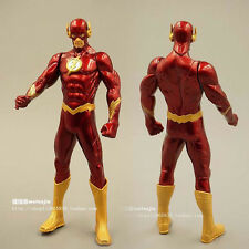DC Comics Justice League Super Hero The FLASH ARTFX + Figure Figurine No Box