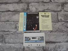 BOB DYLAN - The Band / Cassette Album Tape / 747 Issue / 3646