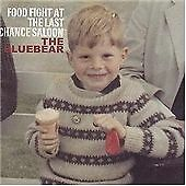 Bluebear Food Fight at the Last Chance Saloon CD