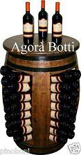 Botti/botte Cantina Portabottiglie 56 posti. OFFERTA!!!