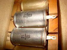 0.22uF 200V teflon HI-END capacitors FT-3. Lot of 2