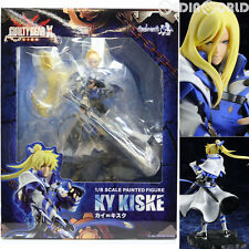 [USED] Ky Kiske GUILTY GEAR Xrd -SIGN- Figure Japan F/S