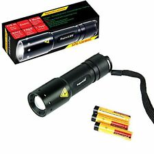 SuperLED SLEDCREE-MINI 3 Watt LED Cree Mini Torch