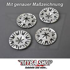 10x Metall Befestigung Clip Klemmscheibe für VW Audi Seat Skoda N90796502 #NEU#