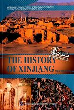Charming xinjiang: The History of Xinjiang