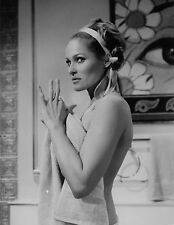 Photo originale Ursula Andress Casino Royale James Bond sexy