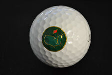 Limited Edition MASTERS Titleist Pro V1 Golf Ball Rare w/ Throwback Logo - New