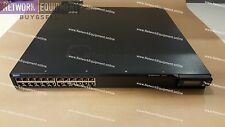 Juniper Networks EX4200-24P 24 x Gigabit PoE port (not EX4200-24T) switch