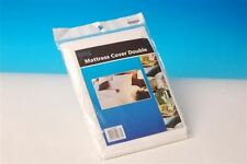 BUY 3 GET 1 FREE WATERPROOF KING SIZE BED MATTRESS COVER PROTECTOR SHEET SAFE
