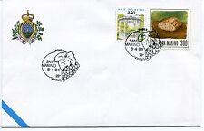 1994-04-08 San Marino 28° Vinitaly ANNULLO SPECIALE Cover