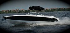 COBALT 272 regal FORMULA bow BOWRIDER ski WAKE sea RAY volvo PENTA regal 420hp!