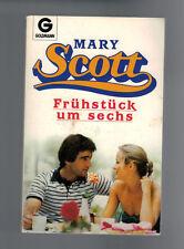 Mary Scott - Frühstück um sechs - 1991
