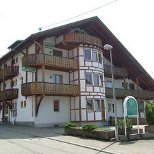 4 Tage Urlaub Hotel Gasthof Hirsch inkl. HP Schwarzwald Bad Wildbad Erholung