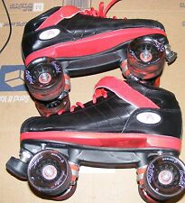 RIEDELL R3 limited edition Roller Skates Size: 8 w Cayman Wheels