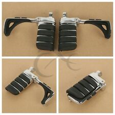 Switchblade Male Mount Foot Pegs For Harley Touring Softail Dyna Sportster XL
