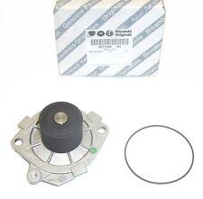 ALFA ROMEO 147 156 159 1.9 8v jtd / 2.4 JTD 10V nouveau véritable pompe à eau 71776001