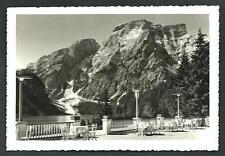 Lago Di Braies ( Bolzano ) - viaggiata nel 1958