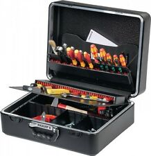 PARAT Schalenkoffer 93-171 470x355x205mm Alu-Doppelrahmen