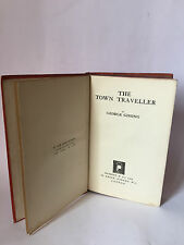 THE TOWN TRAVELLER - G.Gissing [Methuen 1927]