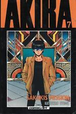 Akira 7 (Z1), Carlsen