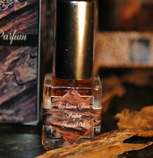 Ambergris al Oud Solide Parfum Naturel 7ml - Natural Ambre Gris
