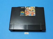 USED WORLD HEROES 2 JET NEO GEO AES SNK neogeo Video Game From Japan 6567