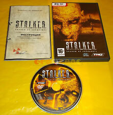 S.T.A.L.K.E.R. SHADOW OF CHERNOBYL Pc STALKER Versione Italiana ○○ COMPLETO - BY