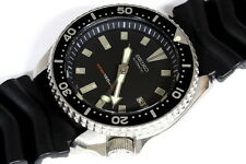 Seiko 17 jewels Divers 7002-7000 automatic - Serial nr. 670529
