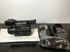Canon XF100 Professional HD Camcorder