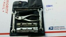 Honda z50 ss50 cd50 c50 c70 cl70 s65 sl70 xl70 ct70 ct90 s90 cl90 tool set(b #3)