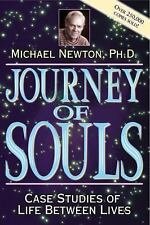NEW - Journey of Souls: Case Studies of Life Between Lives