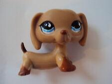 snoopette2008 - Chien Teckel Basset Dachshund #  518 LITTLEST PET SHOP (Petshop)