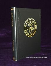 OF THE ARTE GOETIA (Limited Edition) Grimoire, Teitan Press, Magick