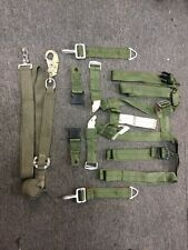 MILITARY PARACHUTE HARNESS Stuff And Things For Tons Of Various Activities & ADV