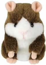 Takara Tomy Mimicry Pet Hamster Capuccino Brown mimic your word New Japan