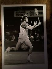 ONE OF A KIND JIMMY CONNORS Singles Champion Photos Denver 1975 Tennis WTA