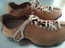 RARE Nike Considered Gem Classic Lace Up Leather Nutmeg Women's Shoes Size 7.5