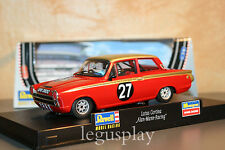 "Slot Scalextric Revell 08379 Lotus Cortina ""Alan Mann Racing"" Nº27"